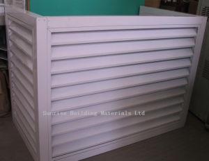 Aluminum Louver Profiles pictures & photos