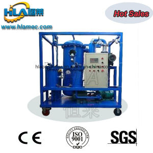 Double Vacuum on Line Consistent Operation Transformer Oil Purifier pictures & photos