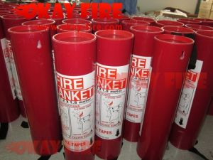 Okay Fire Brand 12mx1.8m AS/NZS 3504 Fire Blanket, Fire Fighting Equipment