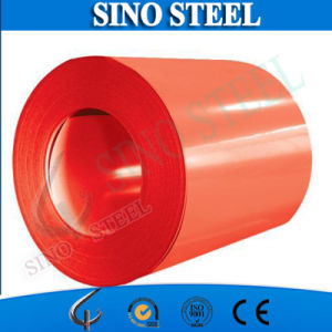 PPGL/ Prepainted/ Color Coated Galvanized Steel Coil/ PPGI pictures & photos