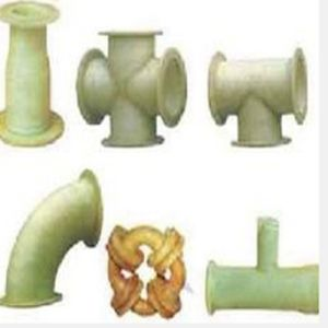 FRP Pipe Fittings High Quality Zlrc pictures & photos