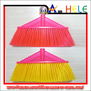 Broom, Dustpan and Brush (HLB1324A) pictures & photos