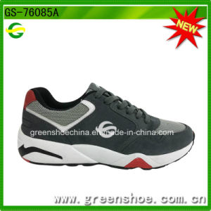 New Style Soft Sole Non-Slip Tennis Shoes Women pictures & photos