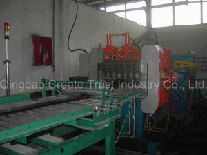 Hot Sale Precured Tread Production Machine/Tyre Tread Extruder pictures & photos