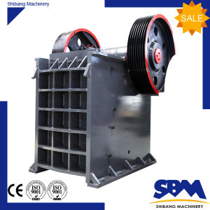 1-300tph China PE500*750 Small Rock Crusher Price/Small Rock Crusher pictures & photos