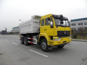 Sand Supply Truck 4X2