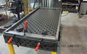 Professional Welding Tooling, Welding Platform, Welding Part pictures & photos