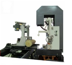 Full Numerical Wood Band Saw pictures & photos
