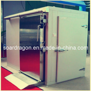 Insulation Cold Chamber Room for Meat Storage pictures & photos