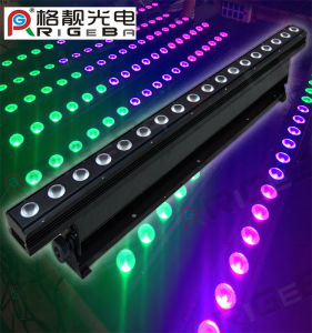 18 LEDs 8W Indoor Wall Washer pictures & photos