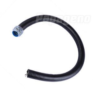 Electrical Flexible Cable Protection Cable Conduit pictures & photos