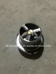 Thermostat Core Sinotruk HOWO Truck New Model 71 Celsius (VG1500060117)