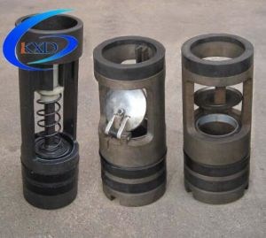 Drill Pipe Float Valve Sub in Stock pictures & photos