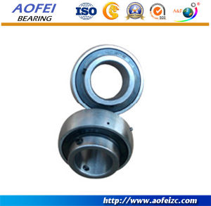 High Speed Waterproof Pillow Block Bearing UC204 pictures & photos