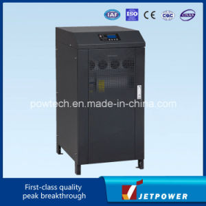 Tiger Series 3 Phase 220V, 60Hz High Frequency Online UPS Power Supply (6kVA) pictures & photos