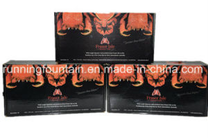 Custom Printed Color Corrugated Packaging Box