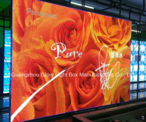 P4 Indoor Digital Wall LED Digital Screen pictures & photos