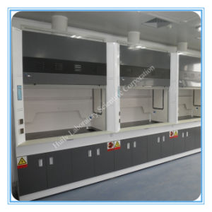 CE Certified Price of Chemistry Lab FRP Fume Hood pictures & photos