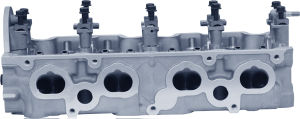 Aluminum Cylinder Head F2/FE-JK for Mazda 12V pictures & photos