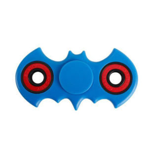Factory Wholesale Bat Fidget Spinner for Autism Adhd Gift Toys pictures & photos