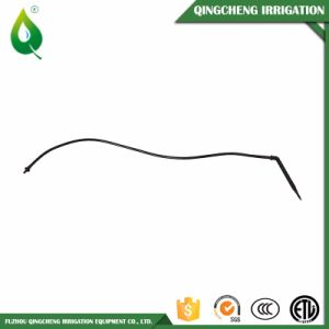 Plastic Drip Irrigation One Branch Bend Arrow Dripper pictures & photos