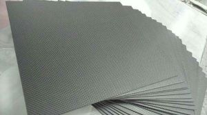 Carbon Fiber Sheet Various Models Complete pictures & photos