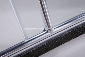 Big Roller Glass Shower Door pictures & photos
