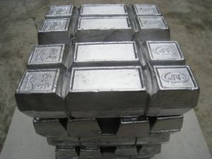 China Pure Lead Ingot 99.994% Price