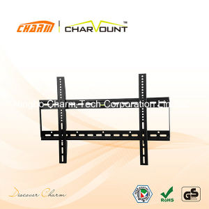 Wholesale 600X400mm Hot Sale LCD TV Rack Wall Mount (CT-PLB-221) pictures & photos