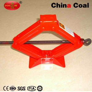 2ton Tra1157-2 Mini Scissor Lift Car Jack pictures & photos
