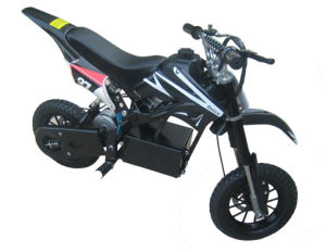 Electric Dirt Bike 250W pictures & photos