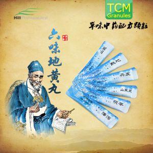 Liuwei Dihuang Wan Herbal Medicine