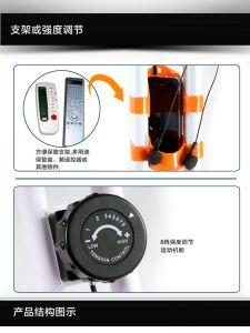 Exercise Bike, Spin Bike, Magnetic Bike (TR-6002)
