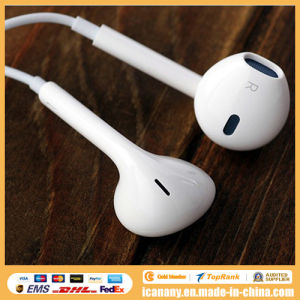 Earphones with Mic and Remote for Apple iPhone pictures & photos