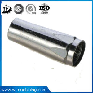 Heat Treatment Machining Axis/Axle/Roller/Shaft with CNC Machining