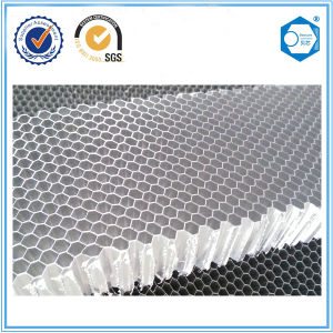 Aluminum Honeycomb Core for Transportation Equipment Industry pictures & photos