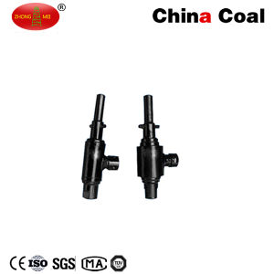 China Coal Soft Rock Drill Rod Side Water Injector Equipment pictures & photos