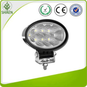 Epistar 8PCS 24W LED Work Light pictures & photos