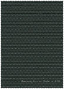Two Tone PVC Coated Polyester Fabric - 9502