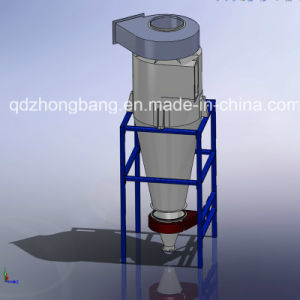 Stainless Steel Sprayed Powder Coating Recovery System for Automatic Plant pictures & photos