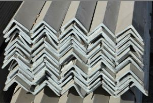 Standard Size of Mild Steel Angle pictures & photos
