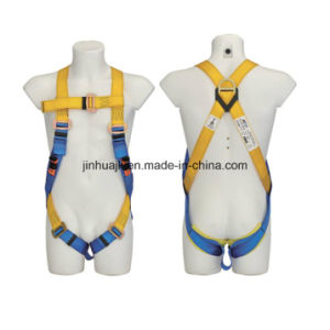Full Body Safety Harness (JE115021) pictures & photos