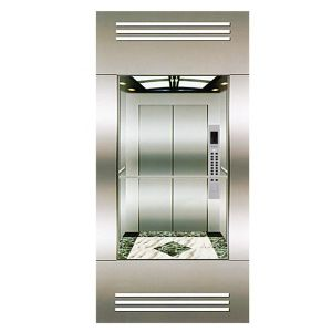Rear Wall Glass Elevator for Sale pictures & photos