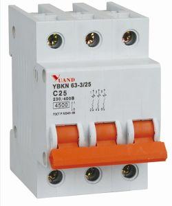 Low Voltage Mini Circuit Breaker