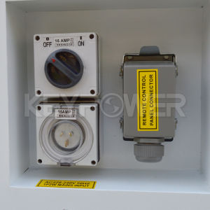 White Colour Resistive Load Bank 500kw for Generator Testing pictures & photos
