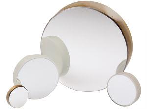Pinhole Free Broadband Metallic Mirrors pictures & photos