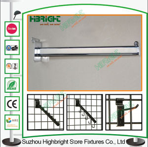Metal Display Hanging Hooks Used in Supermarket or Store pictures & photos