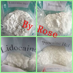 lidocaine powder china