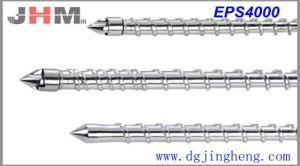 Injection Screw EPS4000 (Nitriding screw)