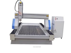CNC Router Machine for Marble Carving (XZ1224) pictures & photos
